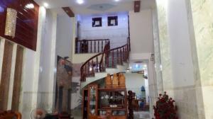 Cần bán gấp căn nhà 4 tầng mới xây khu TTTM Bắc Phan Thiết