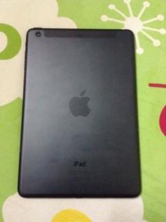 Ipad mini1 16g wifi 3g , đen . zin. fullbox .