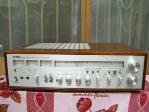 Amplifier receiver YAMHA CR-1020 size khủng