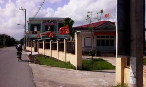 Bán đất giá rẻ Đà Nẵng, 320 triệu, 180m2, sổ đỏ chính chủ