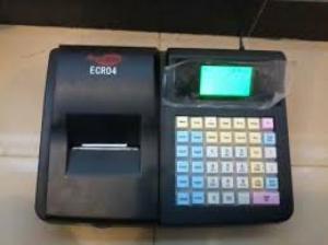 Đại lý phân phối các loại máy tính tiền giá rể