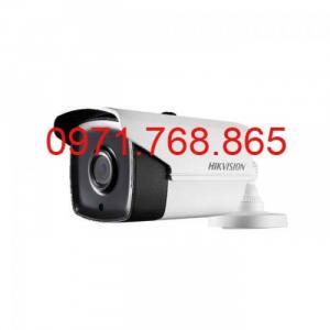 Camera EXIR HD-TVI hình trụ hồng ngoại 80m trong nhà/ ngoài trời 2MP