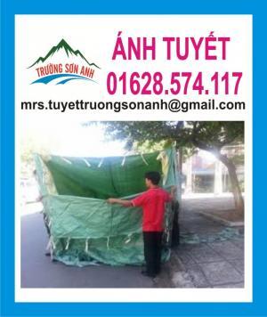 Bao lót container, bao đóng container