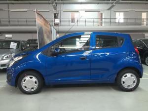Bán xe Chevrolet Spark Duo giá chỉ 279tr gọi ngay