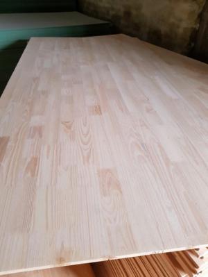 gỗ ghép thanh thông
