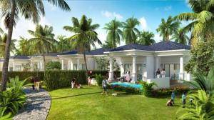 Bán căn BD-06-27 View hồ đập tràn Vinpearl Bãi Dài, Cam Ranh chỉ với 6,058 tỷ(cả  VAT)+750 đêm nghỉ.