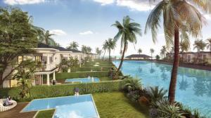 Bán căn GÓC BD-07-12, 3 VIEW CỰC ĐẸP Vinpearl Bãi Dài, Cam Ranh chỉ với 6,5 tỷ (cả VAT)+750 đêm nghỉ.
