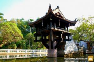Tour Hà Nội – Tam Cốc – Hạ Long (5n4đ) Công ty du lịch Việt Nhật