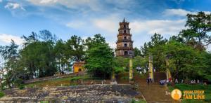 Tour Hội An – Đà Nẵng – Huế (5n4đ) Công ty du lịch Việt Nhật