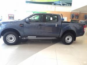 Hot: Tặng 8 lượng vàng SJC cho 300 khách hàng may mắn bốc thăm khi mua xe Ford Ranger XL 4x4 MT trong tháng 10 và 11