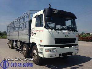 Xe tải  CAMC HINO 5 chân