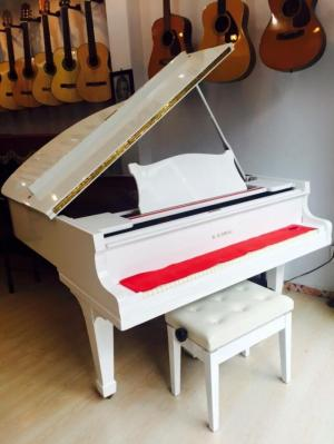 Bán Grand Piano KAWAI No.500 - Piano Store !