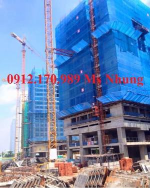 Lưới bao che bụi công trình xây dựng, lưới chắn bụi giá rẻ