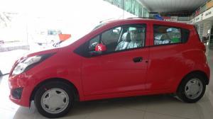 Chevrolet spark của chất lượng và tiện nghi.