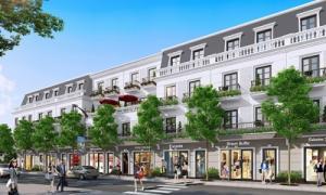 Mở bán nhà phố thương mại vincom vĩnh long cơ hội vàng đầu tư bất động sản miền tây