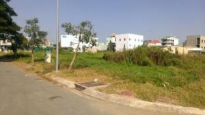 Bán đất nền dự án tại đường Tỉnh Lộ 826, thổ cư, bao sổ 100%, diện tích 100m2 giá 115 triệu