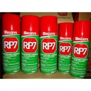 Chai sịt chống rỉ sét. RP7- anh hùng cứu cánh của xe bạn trong mùa mưa