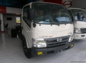 Xe tải Hino Dutro WU342L-NKMTJD3 nhập khẩu Indonesia – Nhật Bản, chính hãng giá tốt