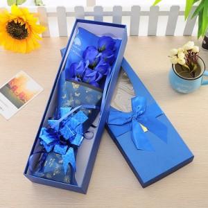 Hoa Hồng Sáp I Love You Forever 9 Bông - Món quà tặng ý nghĩa cho một nửa yêu thương - MSN383103