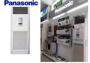 Máy lạnh tủ đứng Panasonic dành cho văn phòng công suất từ 2hp đến 5 hp giá sỉ