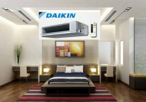Giá sốc dành cho máy lạnh giấu trần Daikin 3 ngựa - 3hp giá giảm ưu đãi hấp dẫn