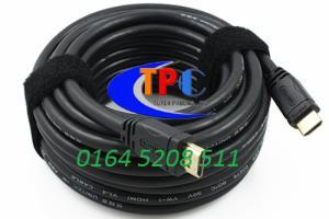 Cáp HDMI to HDMI 20m Unitek Y-C144- Tuyến Phương