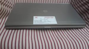 HP Elitebook 2560p - Core i5 2520M,4G,250G,12,5inch, Webcam, máy đẹp, hàng USA siêu bền