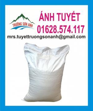 Bao bì gạo giá rẻ - bao bì Trường Sơn Anh