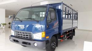 Giá xe tải HYUNDAI, HYUNDAI 6T5, HYUNDAI 5T. Full option. Click here.