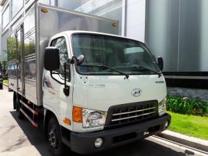 Giá xe tải HYUNDAI 6T5 100% trước bạ, HYUNDAI HD650 - 6T5, HYUNDAI 5T. Tây Ninh