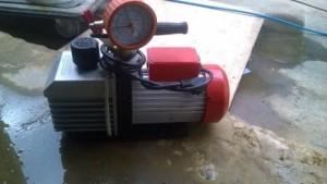 nhận sửa máy bơm nước tại nhà