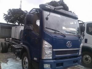 FAW xe nhập khẩu 7T2