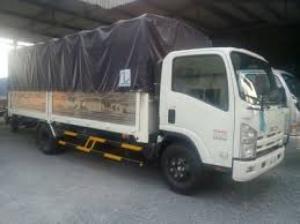 Xe tải isuzu 1,4 tấn sieu khuyến mại , siêu rẻ
