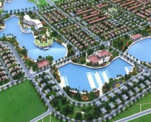 Mua đất Khu đô thị Nam Vĩnh Yên 100% xây nhà theo quy hoạch, thiết kế hiện đại