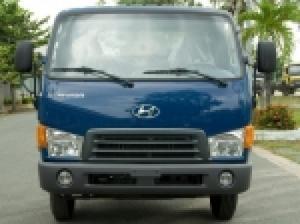 Xe tải Hyundai Mighty HD800 giao xe ngay
