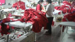May và gia công hàng xuất khẩu - Xưởng May Gia Công Trang Trần