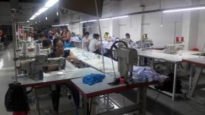 Xưởng May Gia Công Trang Trần – 0989.691.693 – May và gia công hàng xuất khẩu