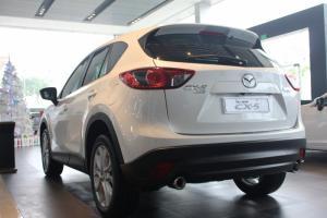 Bán xe Mazda CX 5 Facelift 2016