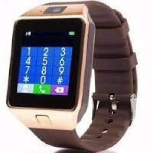 Đồng hồ thông minh.