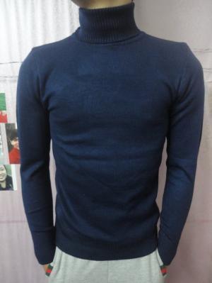 Bán sỉ áo len nam cổ lọ dệt kim số lượng lớn