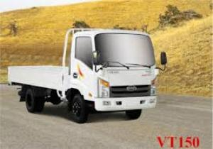 Xe tải Veam 1.5 tấn