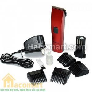 Bộ tông đơ cắt tóc kiêm cạo râu rewell RFCD - 900