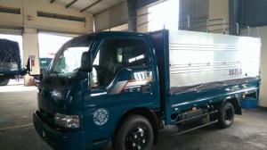 Giá xe tải kia 1t4,1t9, 2t4,Giá bán xe Kia 2t4, 1t25 chính hãng Trường Hải. Giá mua xe Kia K165s 2.4 tấn,vay ngân hàng