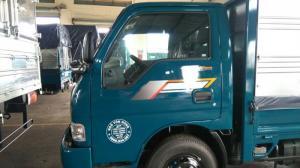 Các sản phẩm của chúng tôi như: xe Kia frontier 125 & frontier 140 có thùng mui phủ bạt, thùng kín, thùng lửng và xe tải Kia k2700ii - k3000s có thùng đông lạnh và xe trường lái.