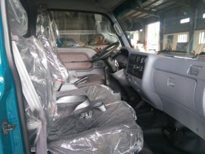 Bán xe Thaco Kia K165  , 2t4 đời 2016, hỗ trợ trả góp lên tới 80%,có xe giao liền 5 10 ngày