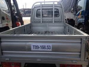 Xe tải 1t2, nhãn hiệu cửu long, thùng lửng