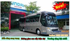 Hyundai Global Noble K29