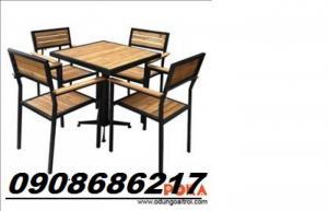 Ghế gỗ thanh dụng giá rẻ nhất