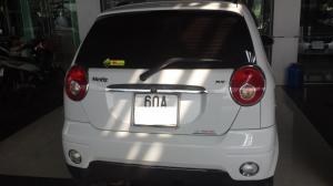 Daewoo Matiz 2009