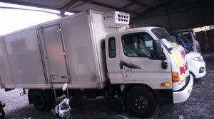 Xe đông lạnh huyndai hd72, khuyến mại cực lớn ,xe dong lanh hyundai 2.5 tấn
